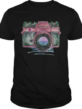 Photography find what you love and let this save you shirt
