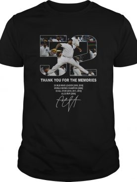 52 CC Sabathia Stats thank you for the memories shirt