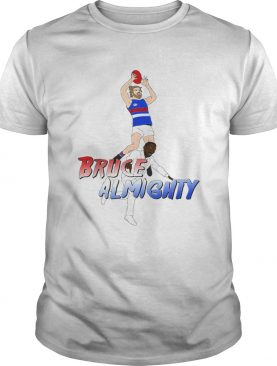 Bruce Almighty shirt