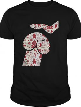 Dickhead Dog Christmas Shirt