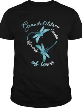 Grandchildren Complete Lifes Circle Of Love TShirt