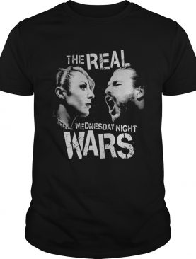 The Real Wednesday Night Wars Shirt
