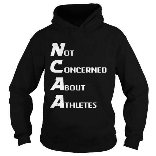 Todd Gurley not concerned about Athletes  LlMlTED EDlTlON Hoodie