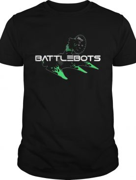 Battle Bots Apparel Toy Fighting Battlebot Robot shirt