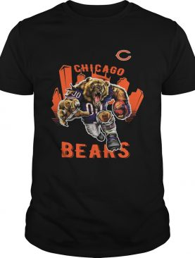 Chicago Bears Logo shirt