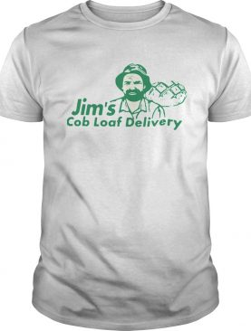 Jims Cob Loaf Delivery shirt