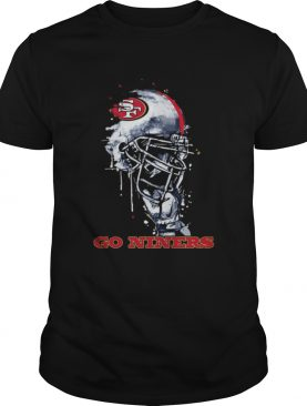 San Francisco 49ers Go niners shirt