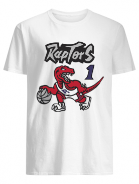Toronto Raptors Basketball Tracy McGrady shirt