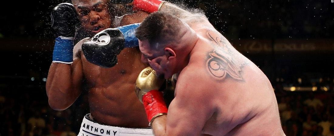 Boxing's 'Clash on the Dunes' overshadowed by 'sportswashing' concerns