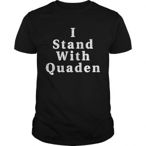 I Stand With Quaden  Unisex