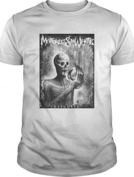 Motionless In White Disguise 2020 shirt