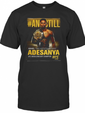 The Last Stylebender T-Shirt