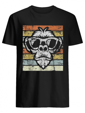 Vintage Style Monkeys shirt