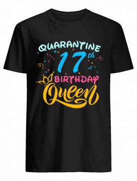 Born in 1970 My 50th Birthday Queen Quarantine Social Distancing Quarantined Birthday 2020 shirt