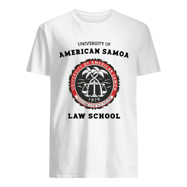 University Of American Samoa Law School Shirt Trend T Shirt Store Online Up to date university directory maintained by members. trend t shirt store online