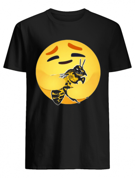 Emoticon Care Bees Gifts Bee Hug Bee Love shirt