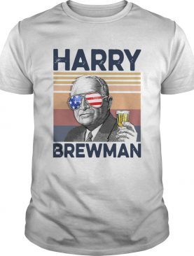 US Drink Harry Brewman Vintage shirt