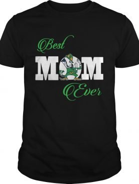 Notre Dame Fighting Irish Best Mom Ever shirt