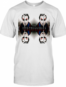 In This Shirt The Irrepressibles T-Shirt