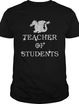 Game Of Thrones Dragon Teacher Of Students shirt