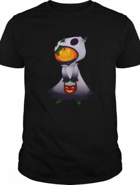 Spookin Cute Girl Halloween Day shirt