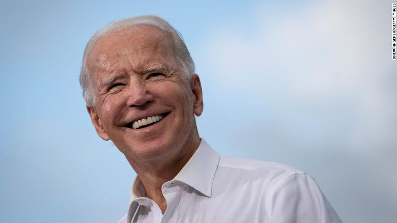 McCain's revenge Biden's win in Arizona is more than that