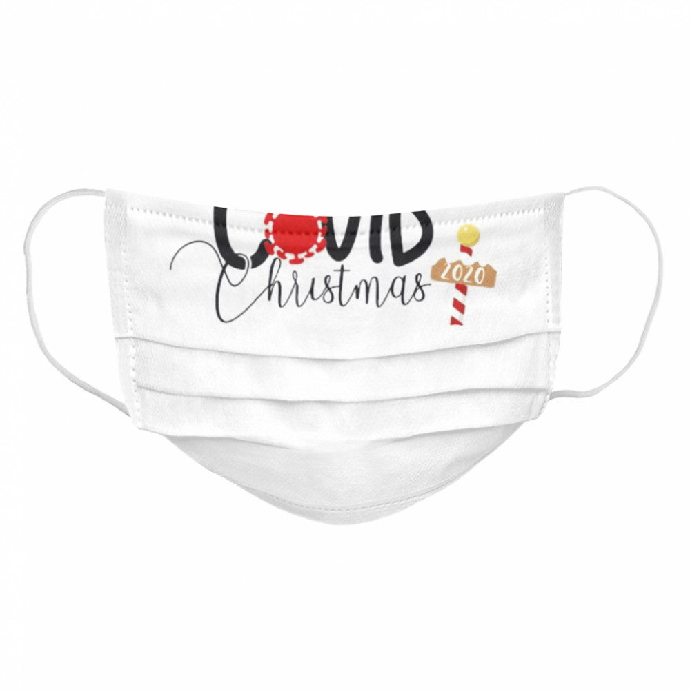 Covid 19 Christmas 2020 Gift  Cloth Face Mask