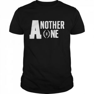 Alabama another one  Classic Men's T-shirt