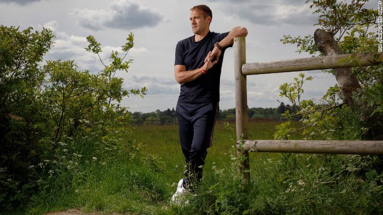 Stiliyan Petrov's dream job was cut short by cancer; now he wants to help soccer stars plan for the future